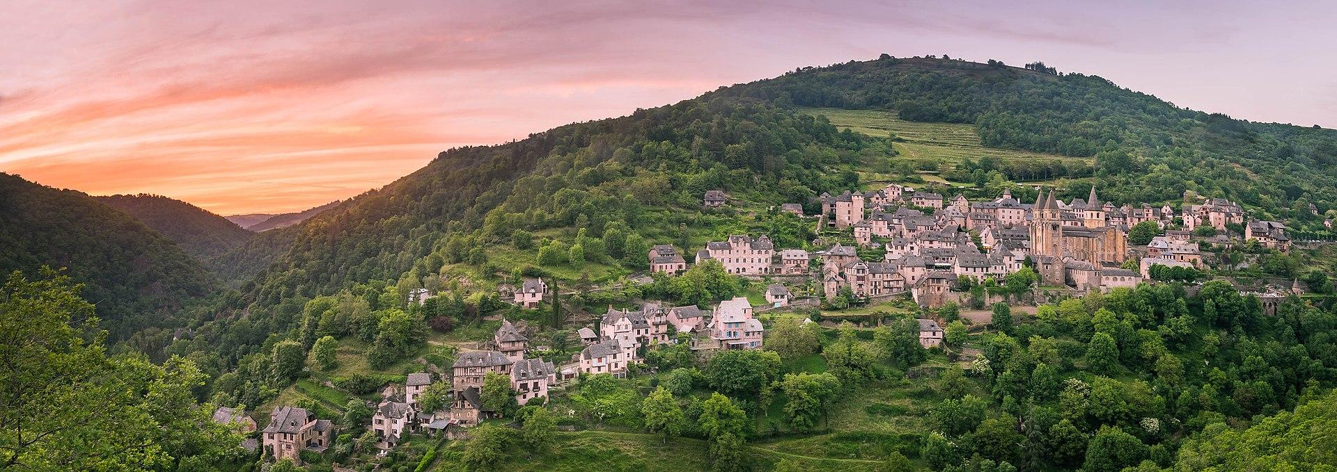 12 raisons de visiter l'Aveyron 1