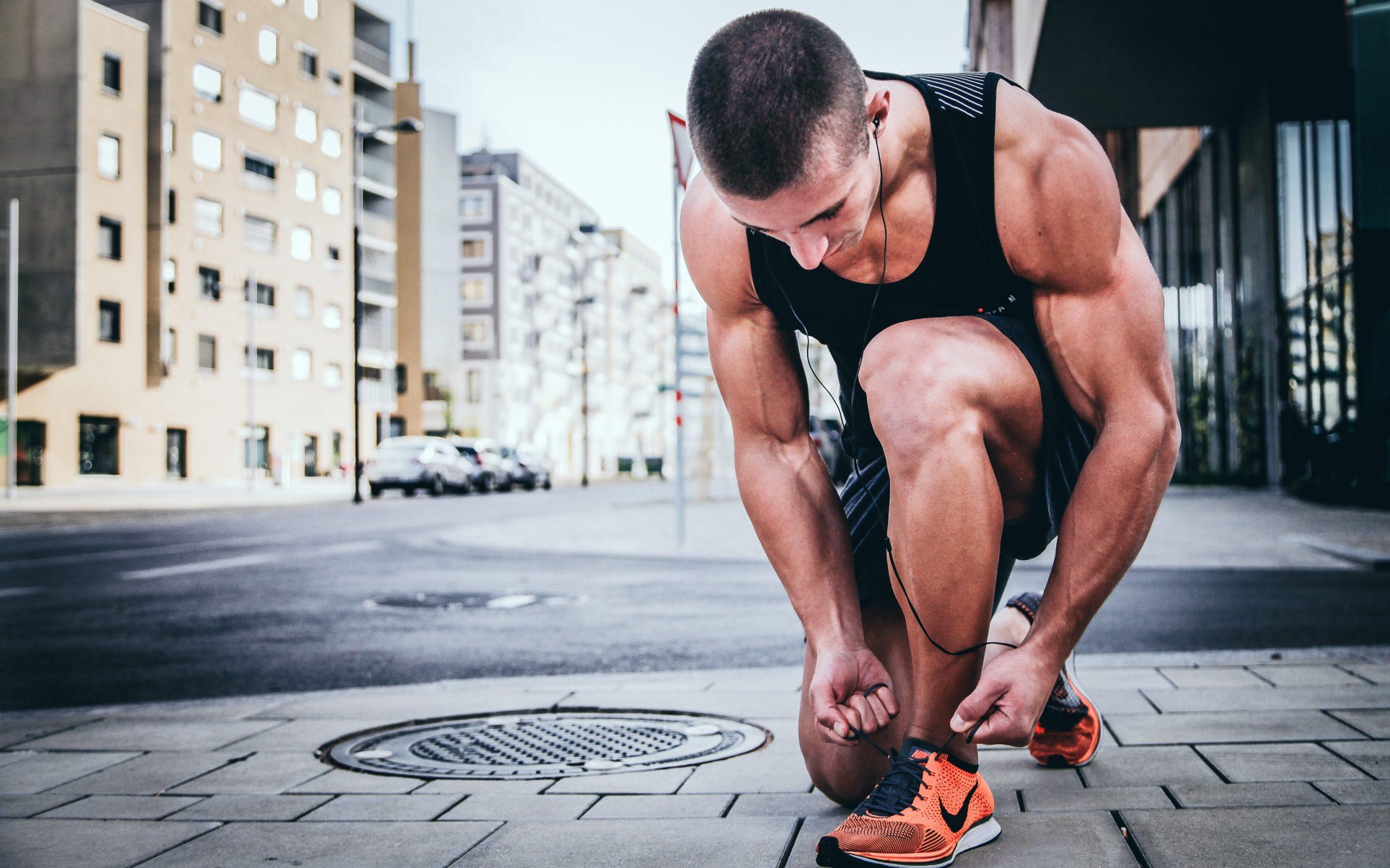 Top 10 des sports qui vous font perdre du poids 1