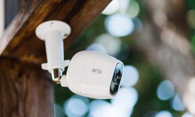 Quelle caméra de surveillance extérieur choisir ? 8