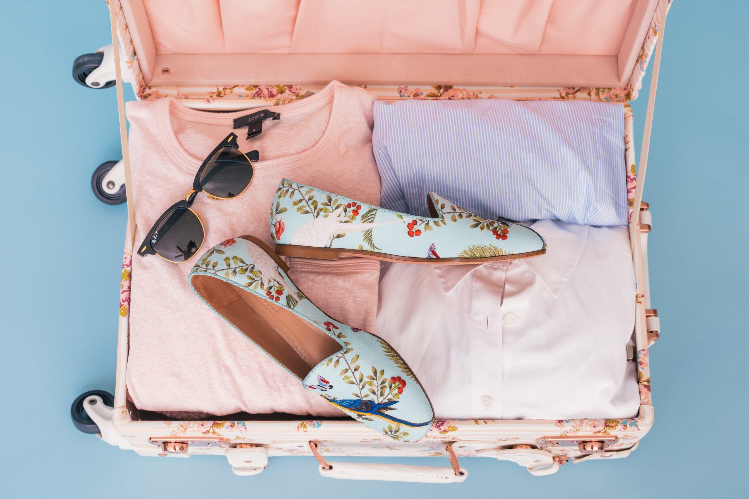Que mettre dans sa valise pour une croisière? 1