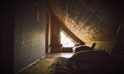 Comment aménager un grenier et le transformer en chambre ? 16