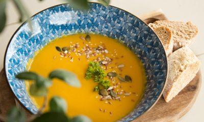Comment conserver une soupe maison ? 16