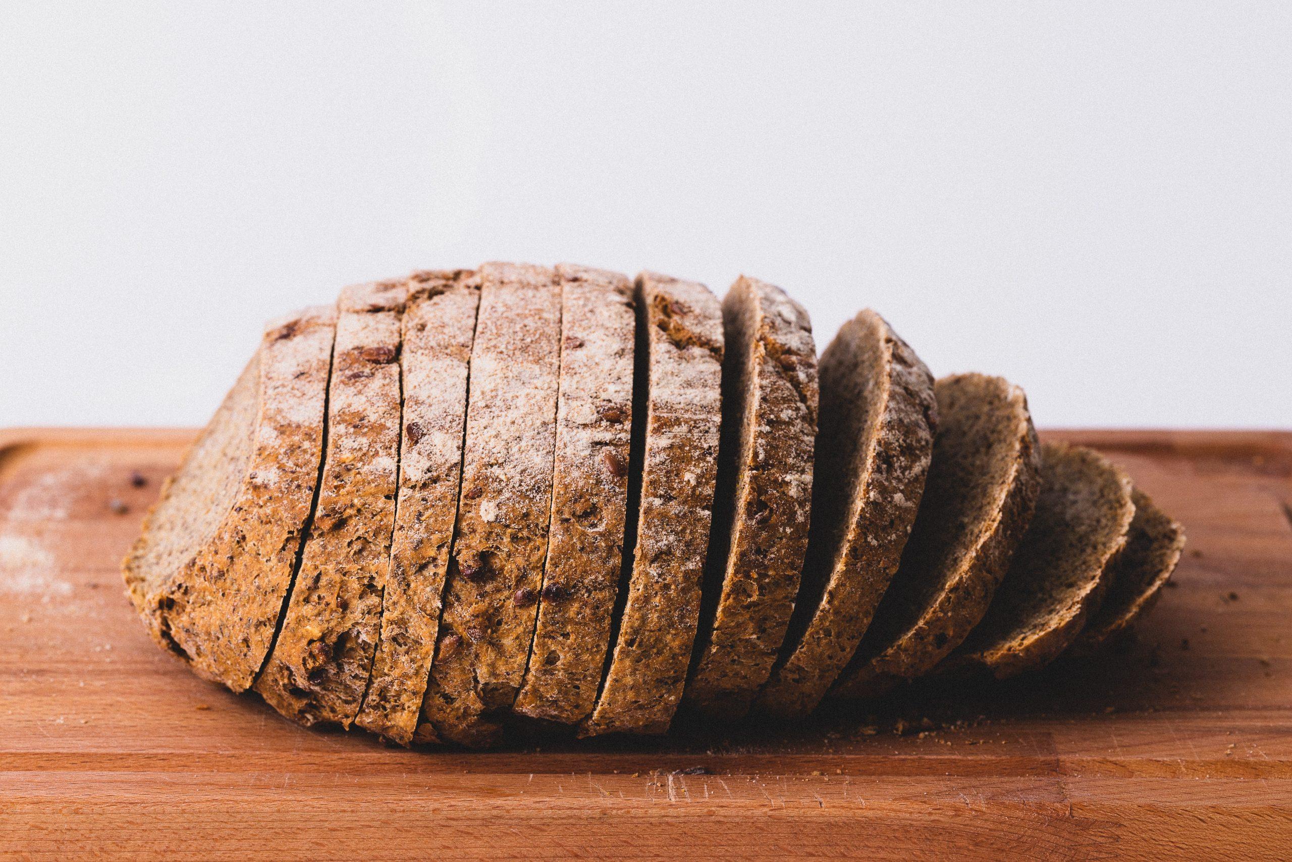 Comment conserver du pain fait maison ? 1