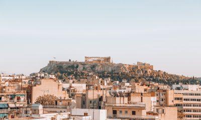 5 raisons principales de visiter Athènes en 2020 12