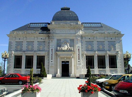 Musée des beaux arts de Denys Puech