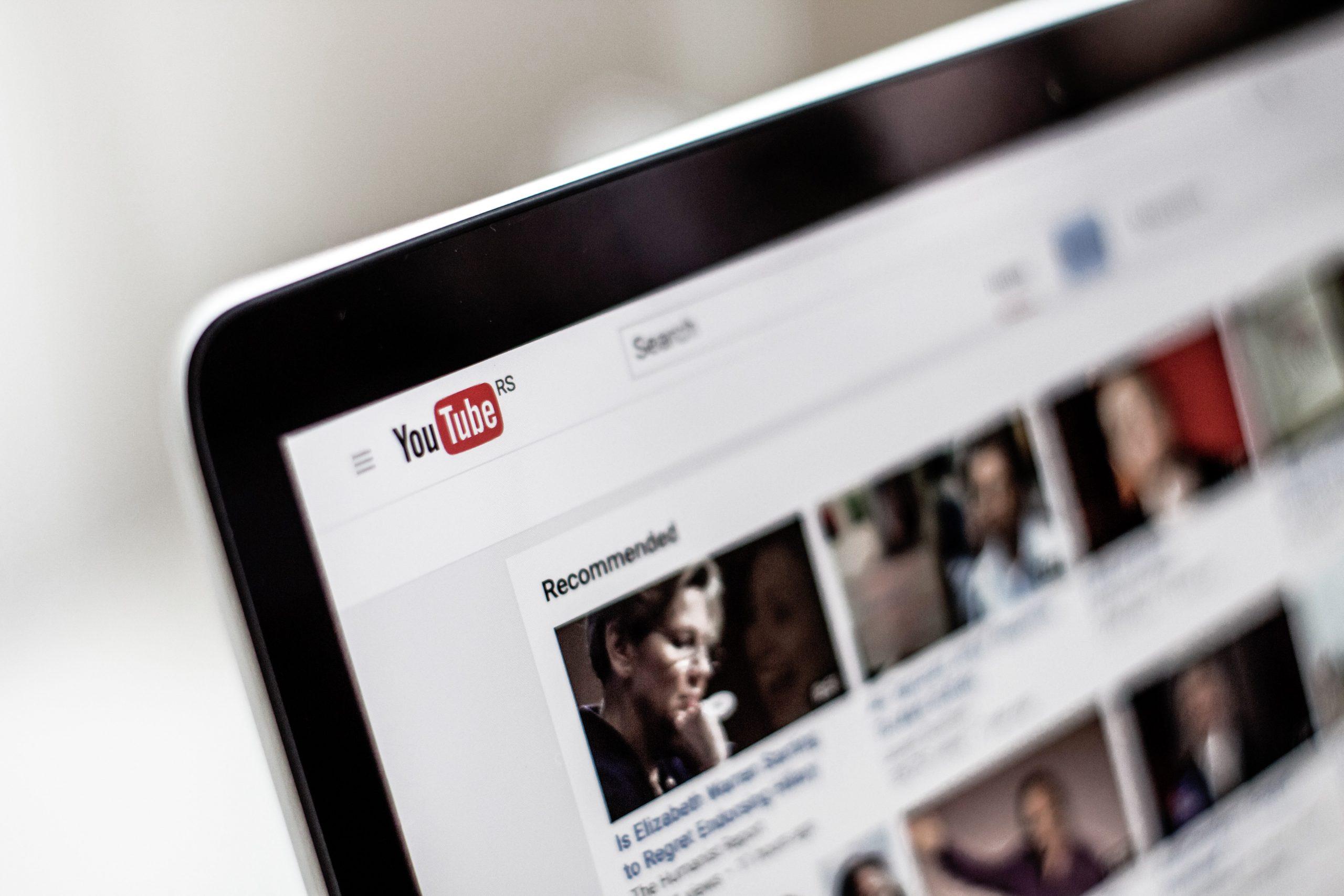 Comment augmenter vos vue sur Youtube ? 1