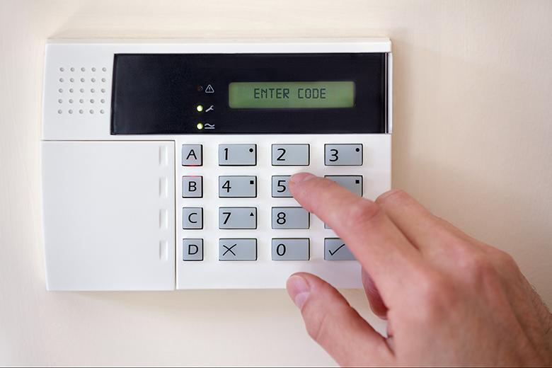 Comment arrêter une alarme de maison ? 1