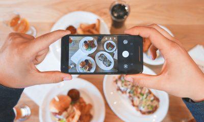 Découvrez le filtre réalité augmentée pour Instagram 6