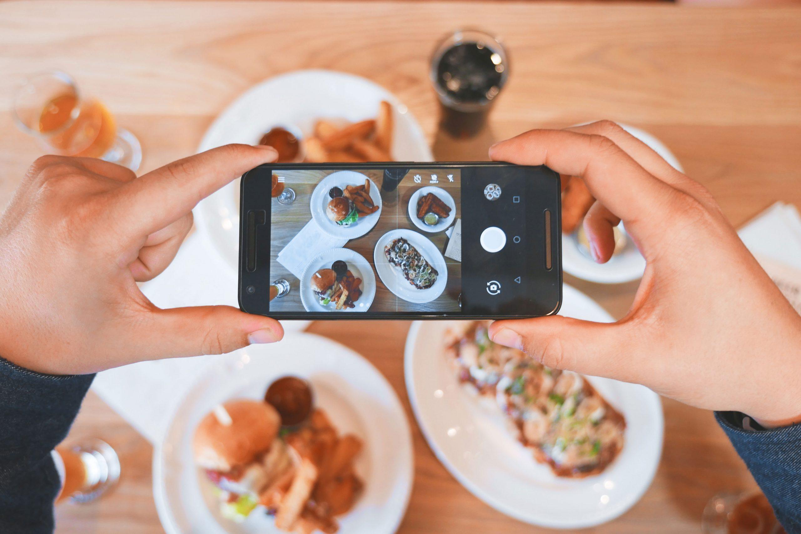 Découvrez le filtre réalité augmentée pour Instagram 18