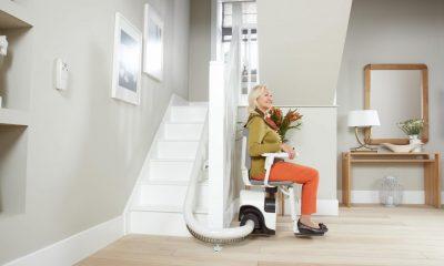 Monte escalier électrique: comment bien le choisir? 29