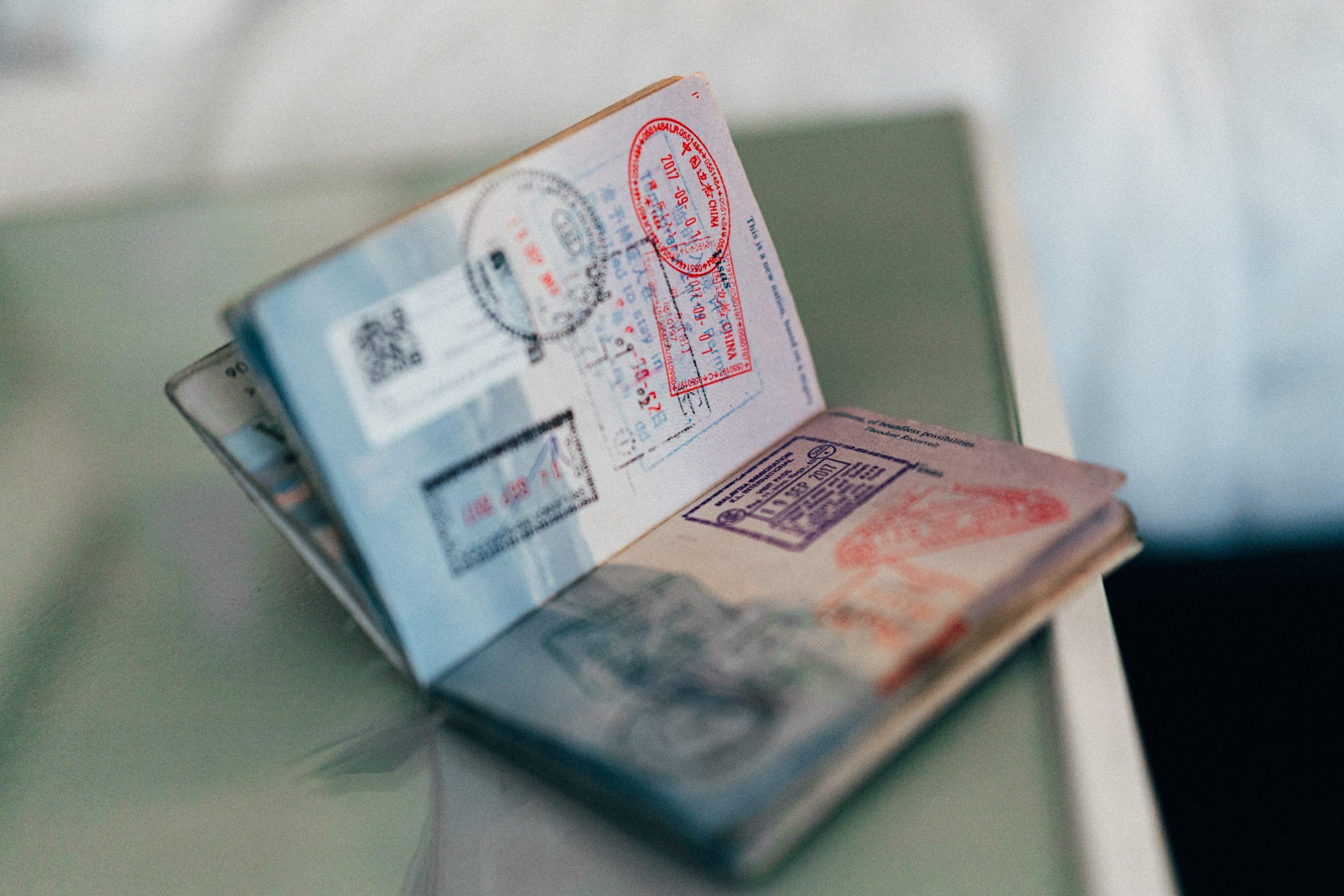 Autorisation de voyage électronique: comment s'en procurer une? 1