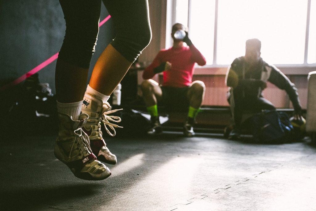 Quels sont les meilleurs sports pour maigrir ? 4