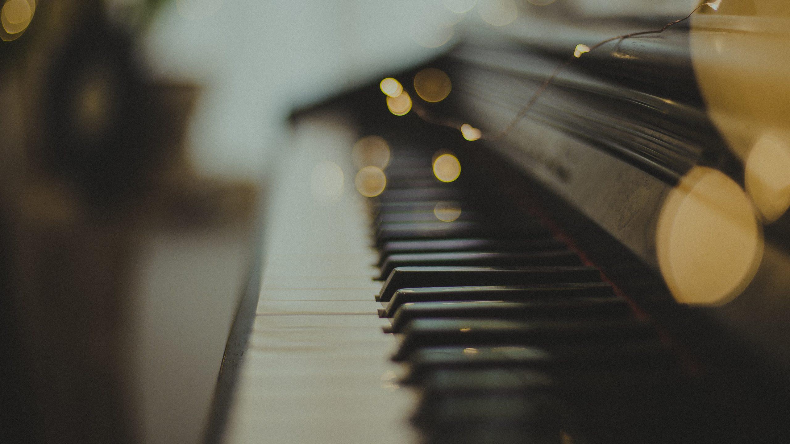 Quels sont les meilleurs cours de piano en ligne ? 1
