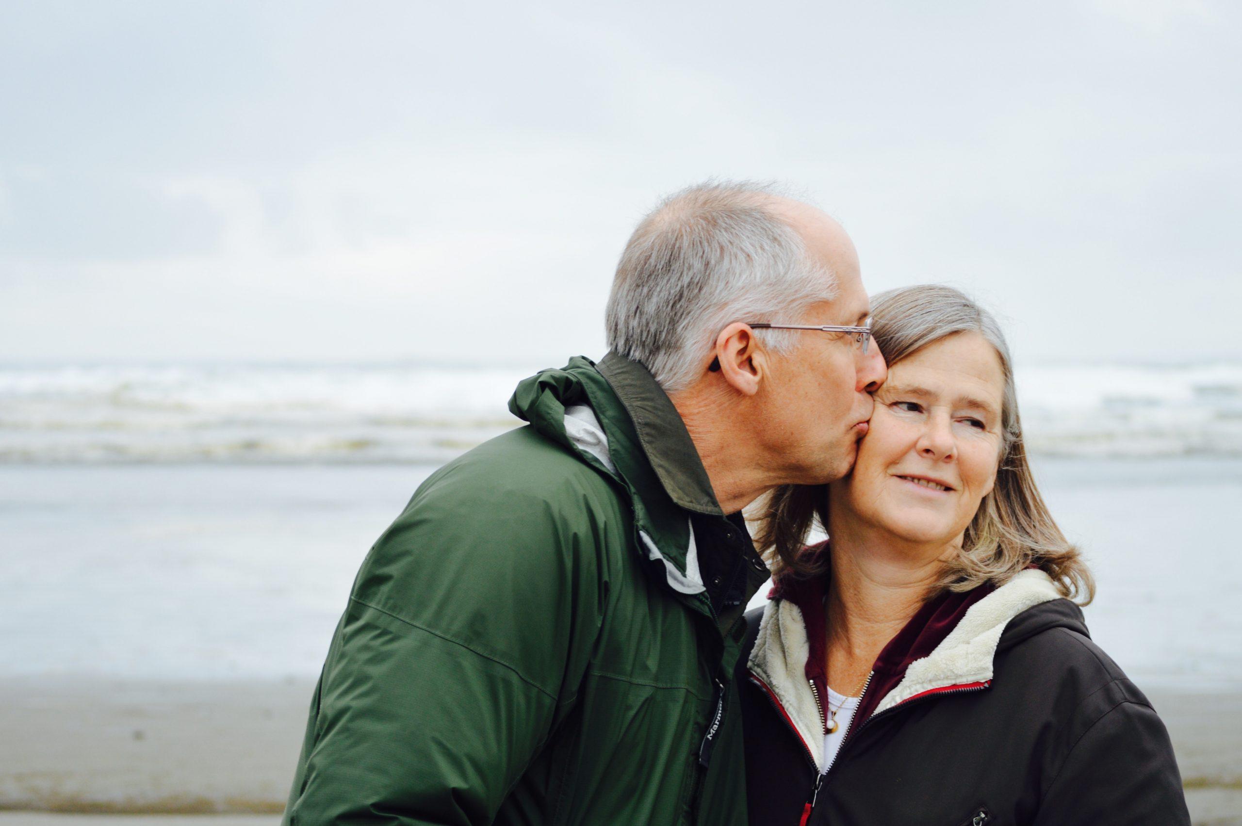 Comment trouver l'amour si vous êtes senior ? 1