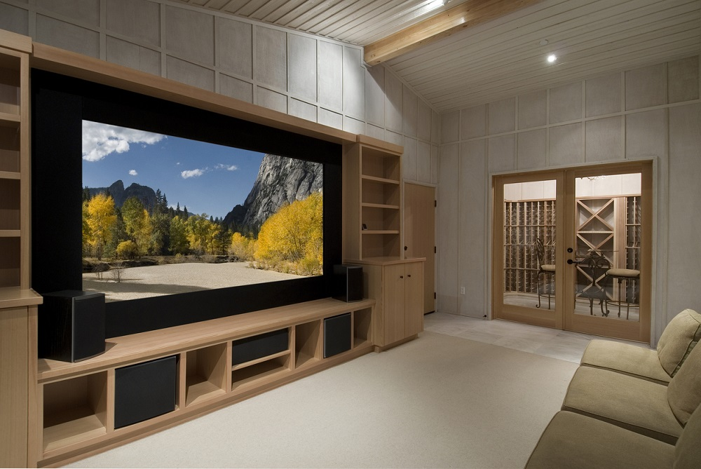 Comment créer un home cinéma chez soi ? 3