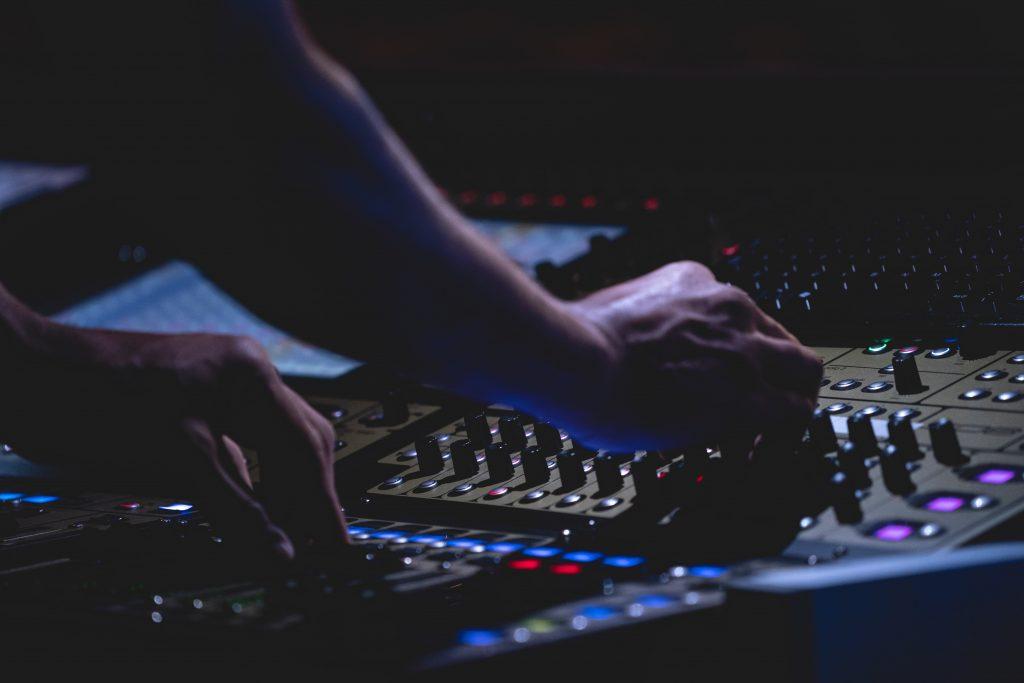 Mastering en ligne: qu'est-ce que c'est ? 2