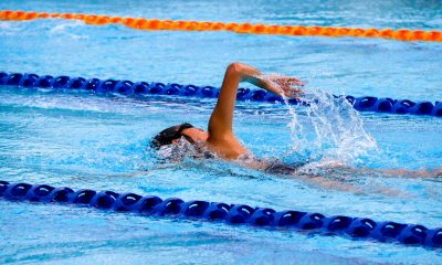 Quels sont les avantages de la natation ? 4