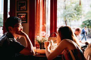 Quel restaurant pour un premier rendez-vous? 2