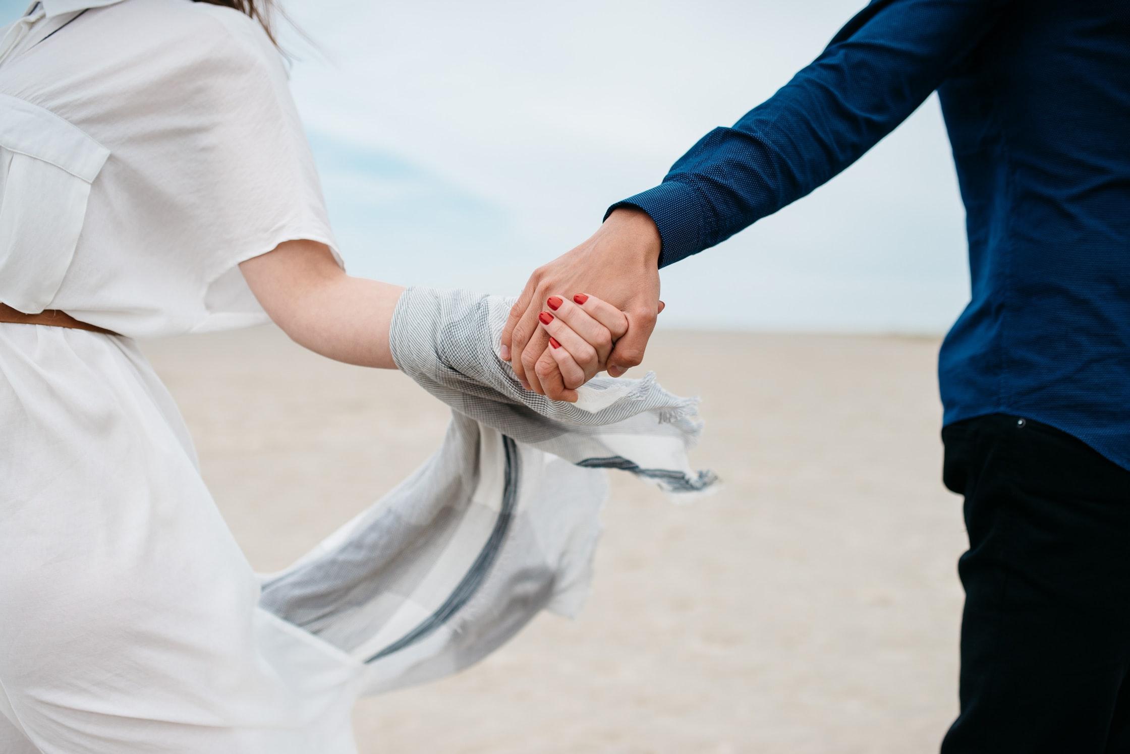 Les relations à distances peuvent-elles fonctionner? 1