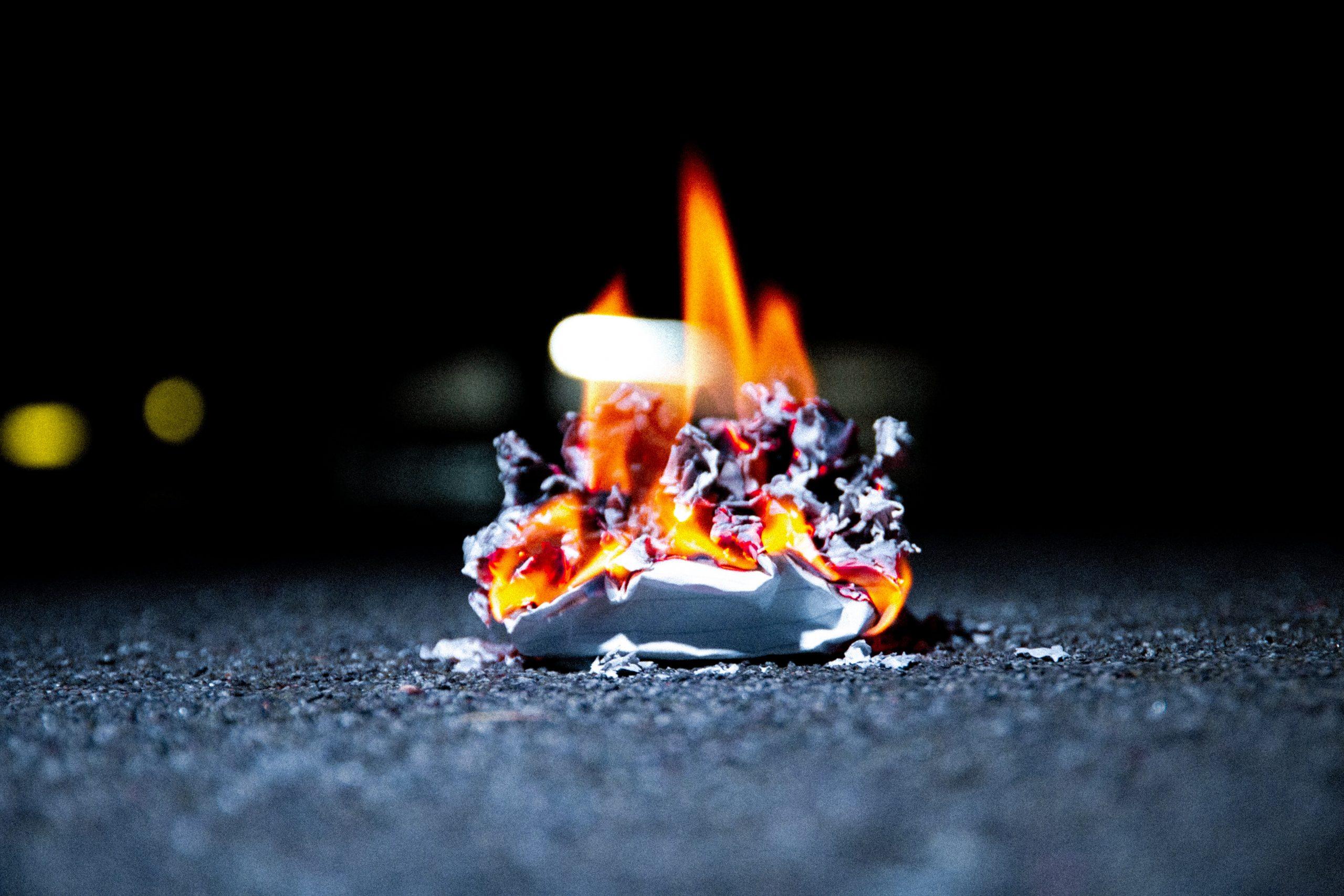 Pourquoi faire appel à une contre-expertise incendie ? 1
