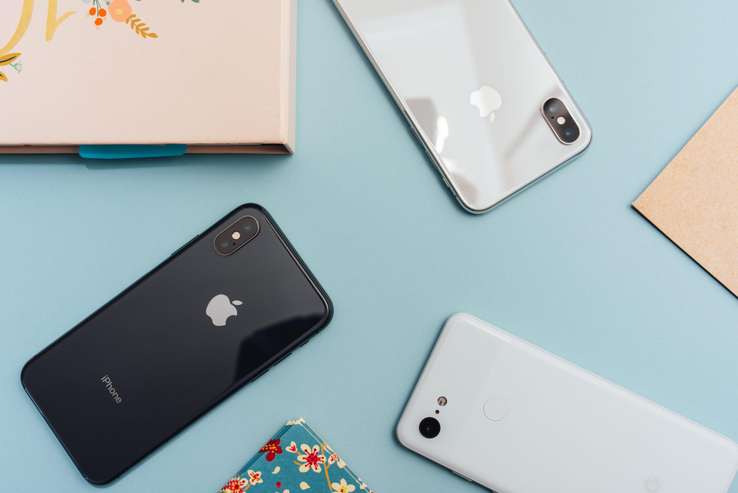 Pourquoi acheter un iphone reconditionné? 1