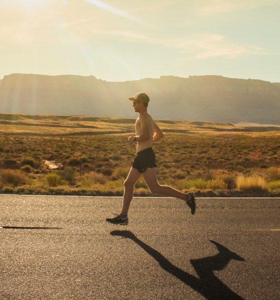Courir: comment faire quand il fait chaud? 1