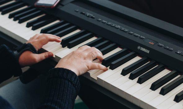 Apprendre le piano en ligne: que du bonheur! 4