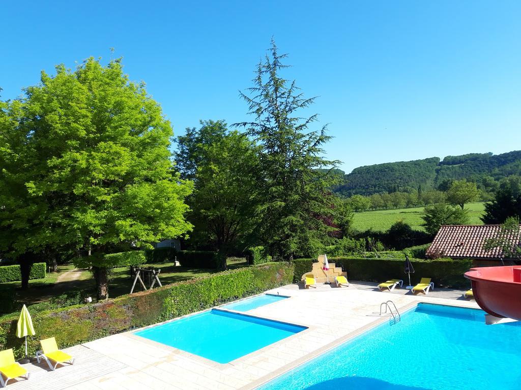Top5 des campings près de Sarlat en Dordogne 15