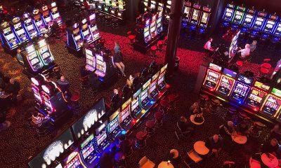 COVID 19 : Fermeture des casinos locaux, comment jouer en ligne ? 2