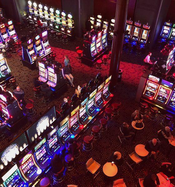 COVID 19 : Fermeture des casinos locaux, comment jouer en ligne ? 1