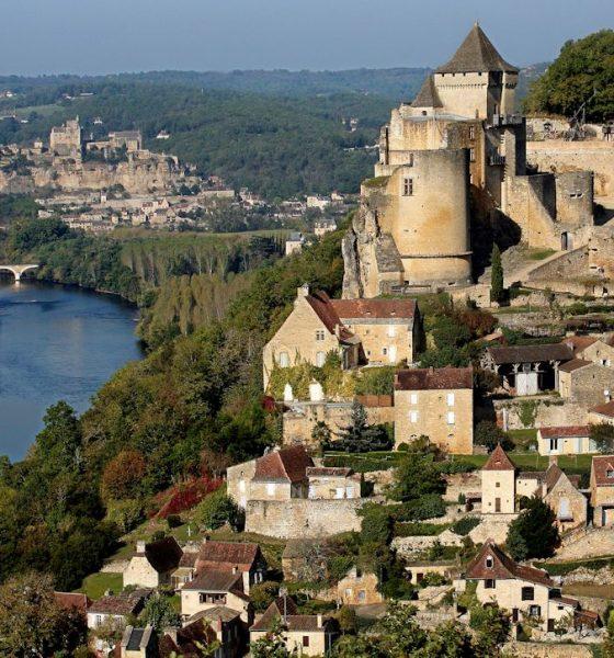 Top5 des campings près de Sarlat en Dordogne 1