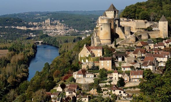 Top5 des campings près de Sarlat en Dordogne 2
