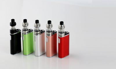 Comment remplir une cigarette électronique Eleaf ? 3