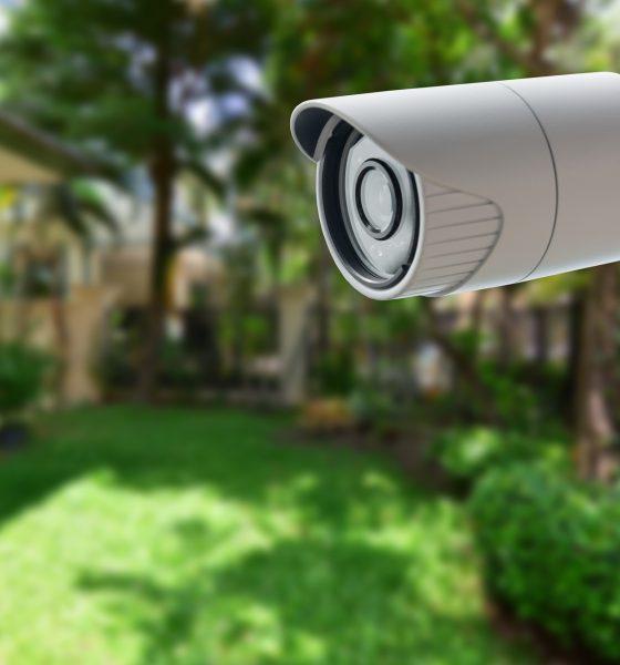 Top 5 des caméras de surveillance extérieure de 2021 1