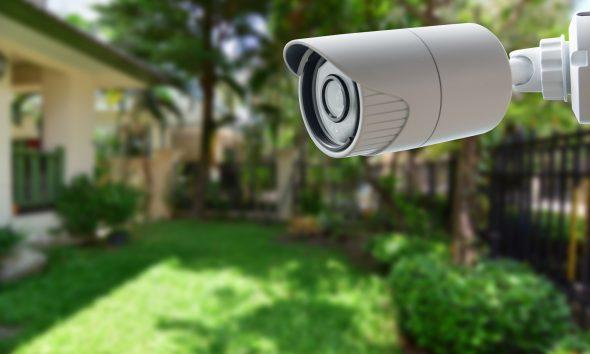Top 5 des caméras de surveillance extérieure de 2021 2