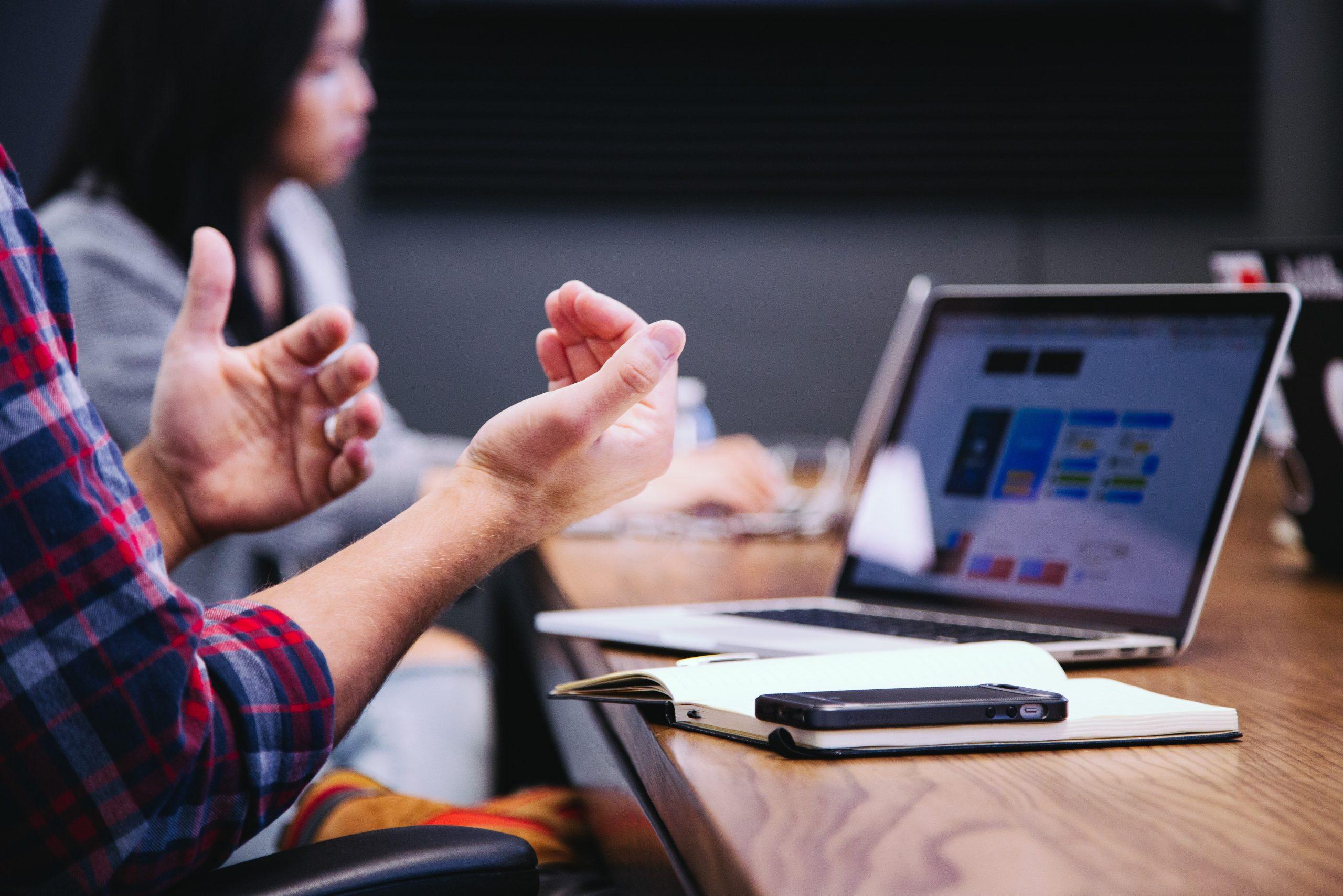 6 techniques pour maintenir une réputation en ligne positive 1