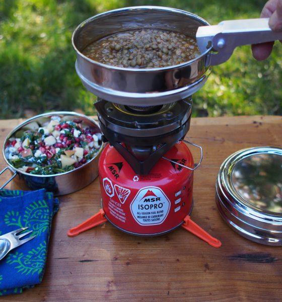 Réchaud de camping: comment bien choisir? 1
