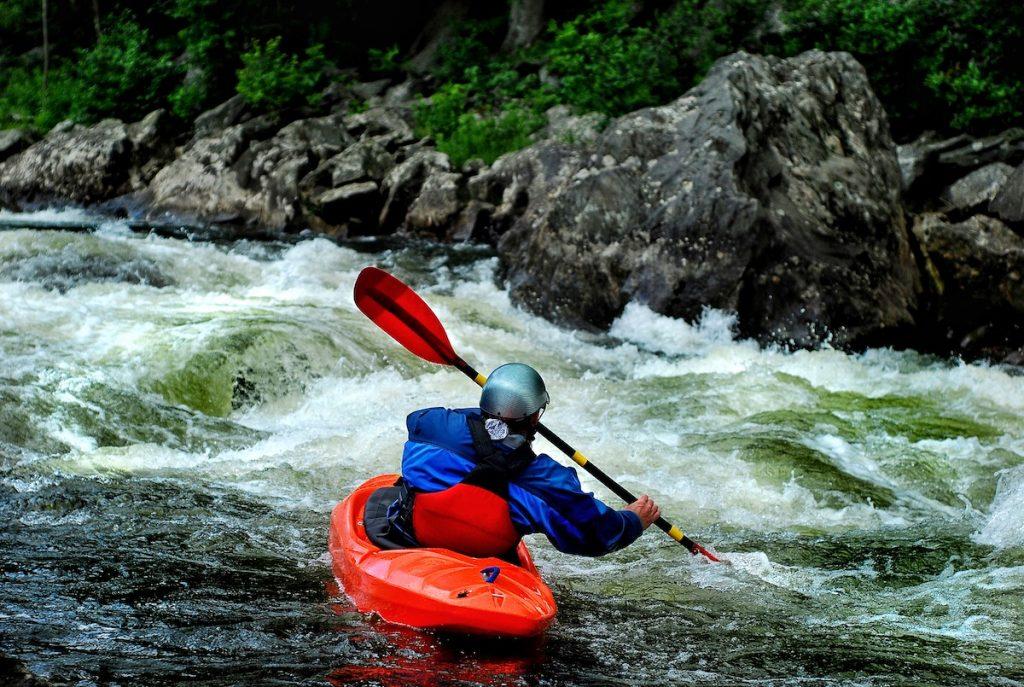 5 rivières où pratiquer le kayak en eau vive 6