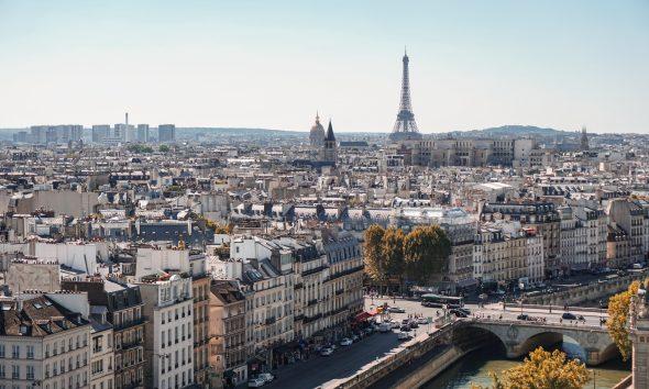 Impact de la Covid-19 sur le marché de l'immobilier à Paris 4