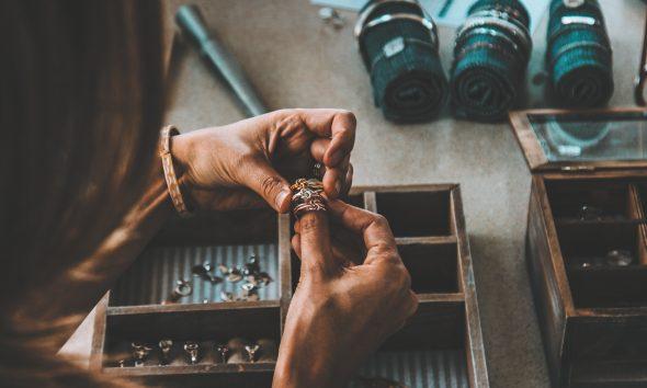 Comment prendre soin de ses bijoux ? 2